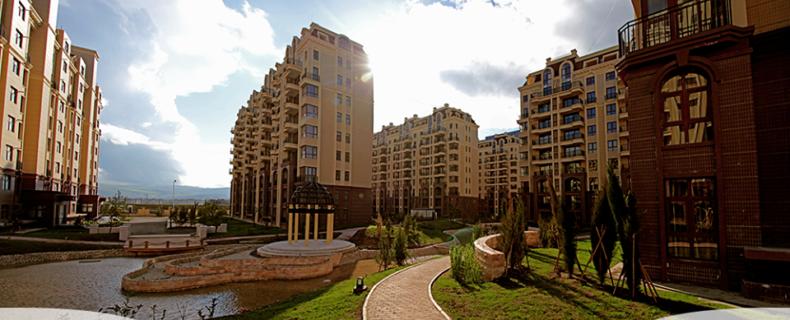 თბილისში ყველაზე მასშტაბური სავაჭრო ცენტრი იხსნება